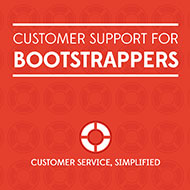 Customer Service for Bootstrappers