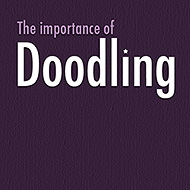 The Importance of Doodling