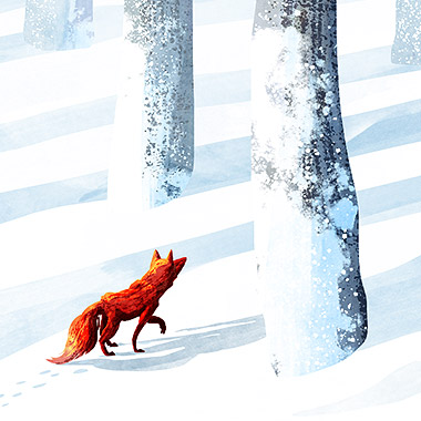 Follow The Fox