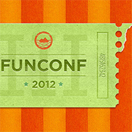 Funconf Holding Page