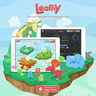 Learny - Colours, Shapes & Letters