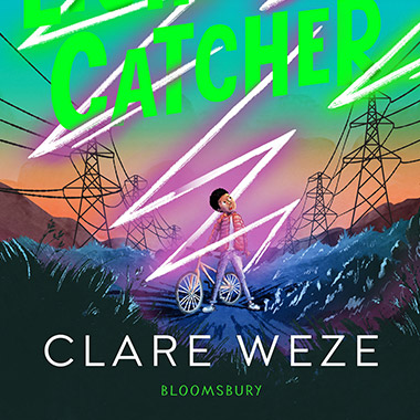 Clare Weze - The Lightning Catcher