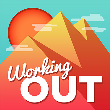 Working Out Podcast